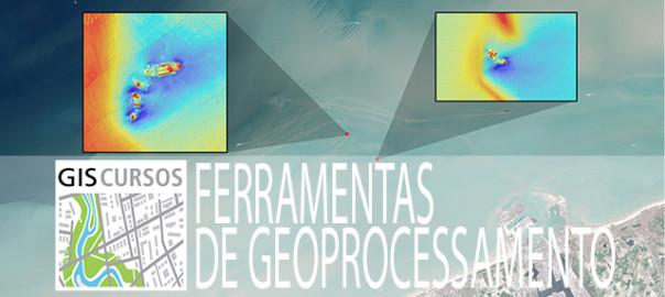 fereramentas de geoprocessamento