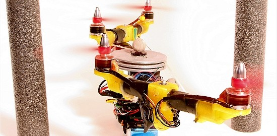 drone-transformer